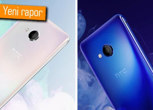 HTC, SNAPDRAGON 835'Lİ TELEFONUNUN TESTLERİNE BAŞLAYACAK