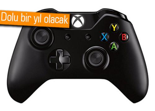 Xbox One kullanıcılarına bolca yeni oyun müjdesi!