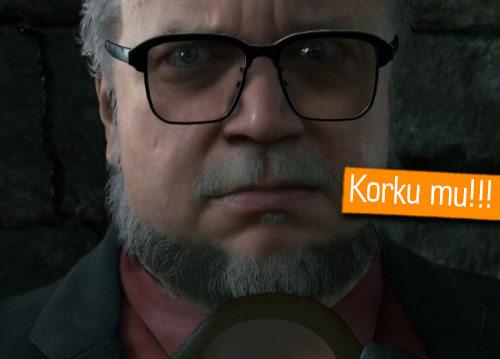 Kojima korku oyunu yapacak mı? Ve Death Stranding'in çıkış tarihi belli