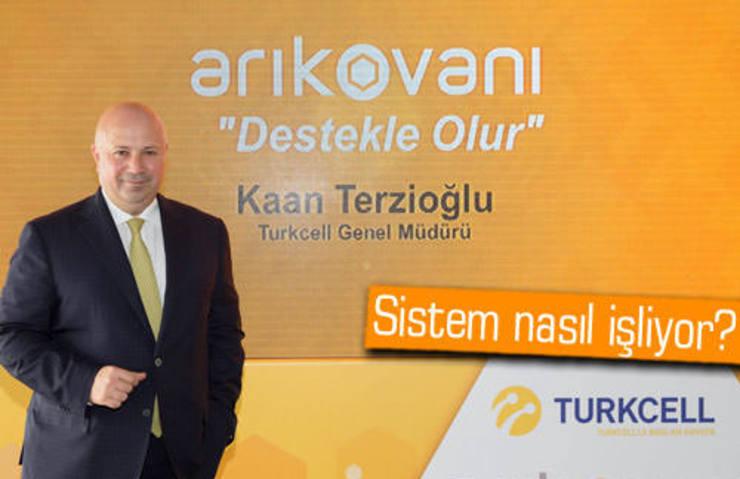 YARININ TEKNOLOJİ MARKALARI 'ARIKOVANI'NDAN ÇIKIYOR