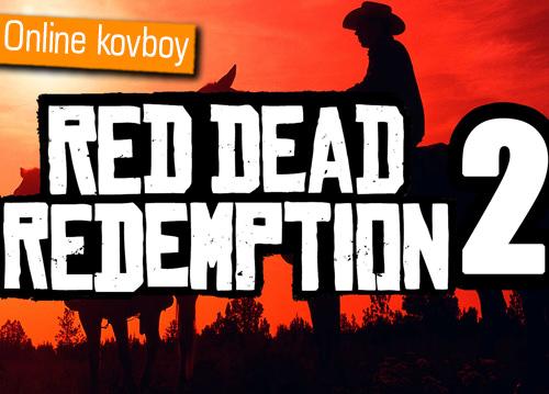 Red Dead Redemption 2 multiplayer ve çıkış tarihi bilgileri