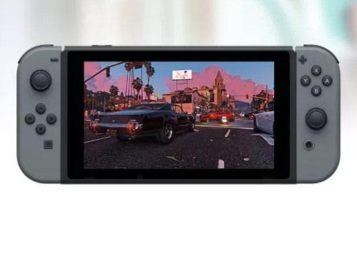 Nintendo Switch için yeni bir GTA oyunu gelir mi?
