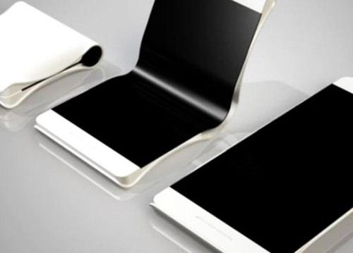 Samsung'un ilk katlanabilir telefonları yolda!