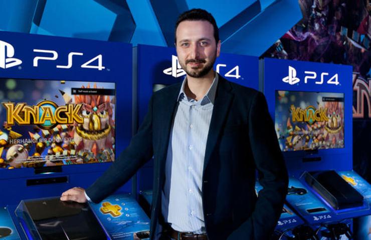 Röportaj: PlayStation Türkiye'den Mustafa Yiğit anlatıyor