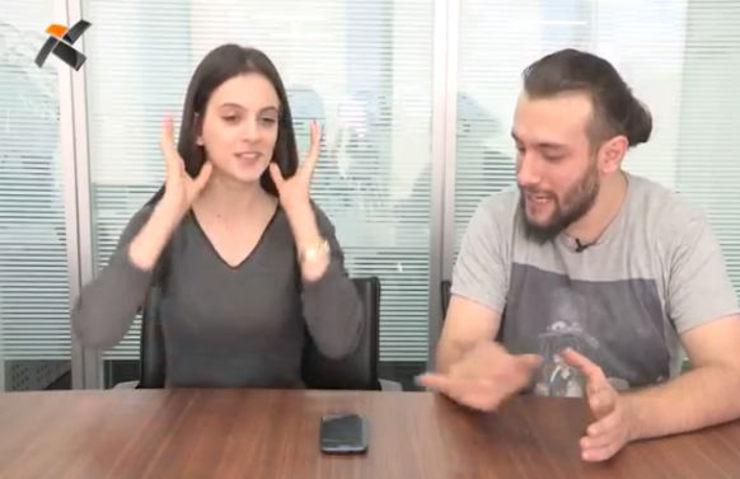 Akıllı telefon ve çiğköfte ilişkisi